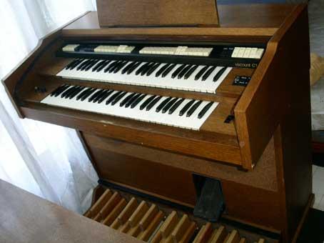 orgue  à acheter Annonces31