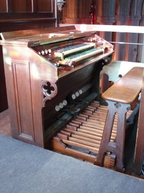 Mes orgues de travail Of144bis
