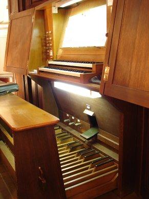 Mes orgues de travail Of145bis